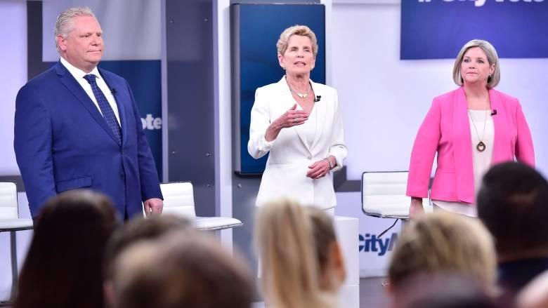 ont-elxn-first-debate-20180507